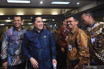 Sinergi Krakatau Steel-Universitas Pertahanan Bangun Fakultas Kedokteran