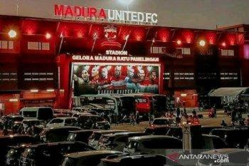 Madura United upayakan tetap bermarkas di Madura
