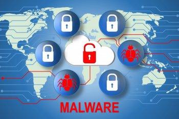 Kasus malware di Indonesia masih tinggi pada 2019