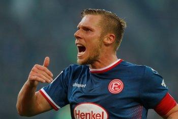 Tekuk Schalke 2-1, Fortuna perbesar harapan lolos degradasi