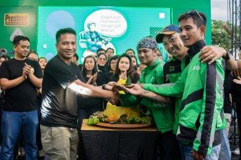 PERAYAAN ULTAH KE-3 GRAB YOGYAKARTA