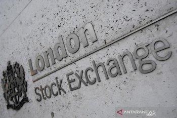 Saham di Inggris naik tipis, indeks FTSE 100 ditutup menguat 0,05 persen