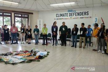 Pelanggaran HAM bagi pejuang lingkungan terus meningkat