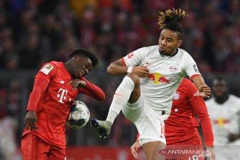 Bundesliga bisa jadi liga domestik Eropa pertama yang berlanjut