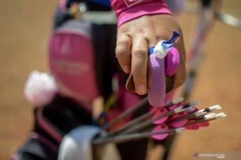 Olimpiade Tokyo ditunda, panahan Indonesia susun kembali program