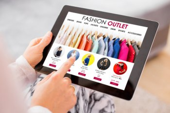 "Produk fashion tetap terfavorit di ""e-commerce"""