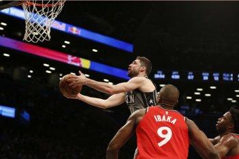 Harris tandatangani kontrak multi-tahun untuk tetap bersama Nets