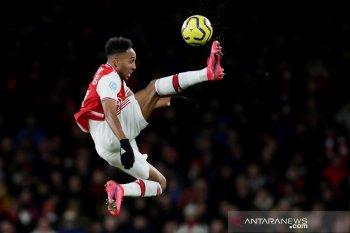 Arsenal tawari Aubameyang perpanjangan kontrak