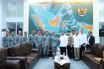 Mempertegas Perlunya RUU Keamanan Laut