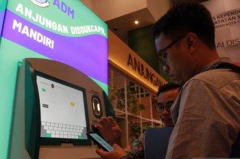 Pemkot Bekasi operasikan ADM untuk memudahkan pencetakan dokumen kependudukan