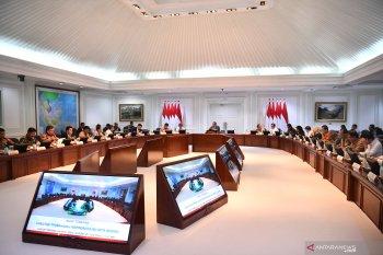 Urgensi Pembentukan Badan Otoritas Ibu kota Negara