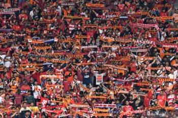 Saat liga dilanjutkan, PSSI: Suporter jangan datang ke stadion