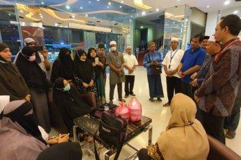 Risiko Penangguhan Visa Jamaah Umroh
