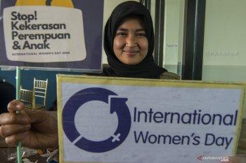 Bappenas: Kesenjangan gender Indonesia cukup lebar