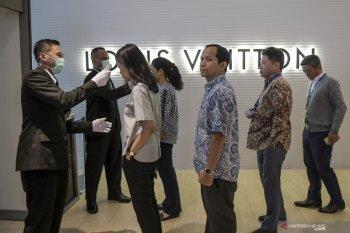 60 mal di Jakarta siap buka pada 5 Juni