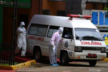 Dunia olahraga Indonesia jalan terus di tengah hantaman virus corona