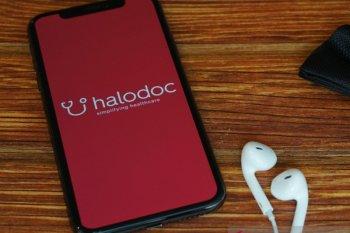 Halodoc gratiskan kuota internet lewat  Telkomsel