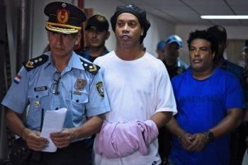 Ronaldinho akan bebas setelah permohonan pembebasan disepakati