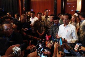 Presiden Jokowi : Indonesia perlu 9 juta talenta digital
