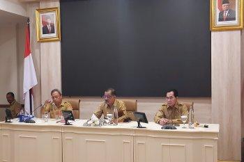 Anggaran penanganan COVID-19 di Kota Ambon Rp49 Miliar