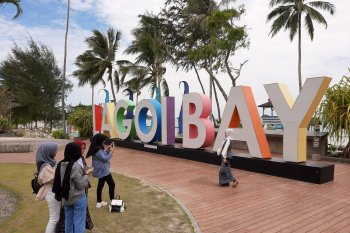 Presiden minta sektor Pariwisata fokus garap wisatawan domestik