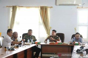 Bupati Mukomuko tetap jalankan aktivitas pemerintahan
