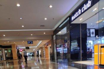 Pusat belanja di Manado di tengah merebaknya Covid-19