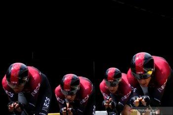 Balap sepeda vakum hingga Juni, Tour de France sesuai jadwal