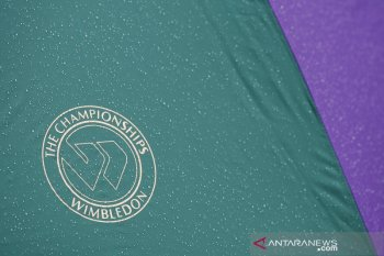 Turnamen Wimbledon 2020 dibatalkan