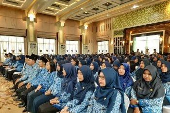 Maulana tegaskan  ASN Kota Jambi tidak ada perjalanan luar daerah