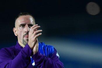 Rumah Franck Ribery dibobol maling