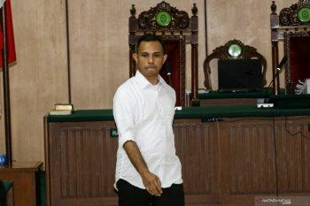 Terdakwa penyerang Novel Baswedan tidak  dihadirkan di sidang putusan