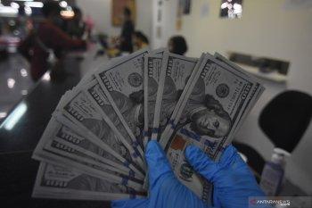 Dolar AS menguat di tengah ketidakpastian COVID-19