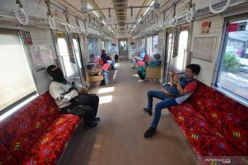 UI-Kemenhub siapkan kebijakan bidang transportasi publik hadapi tatanan normal baru