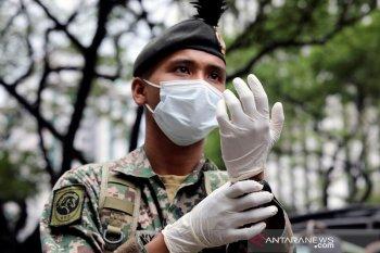 Suku adat Malaysia sembunyi di hutan untuk hindari wabah virus corona
