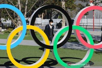 Jubir Olimpiade membantah laporan bernada optimistis media lokal