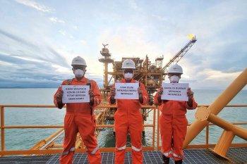 SKK Migas: Empat proyek hulu Migas selesai kuartal I 2020