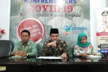 ODP dan PDP COVID-19 di Bengkulu bertambah sembilan kasus