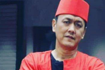 "Abi Cancer, bintang serial ""Wiro Sableng"" meninggal dunia"