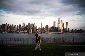 Suami WNI di New York meninggal karena corona