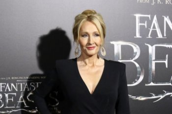 JK Rowling terbitkan dongeng guna dibaca anak-anak selama penguncian