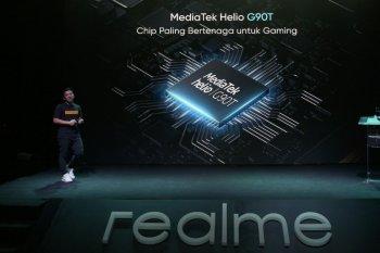 Produksi Realme Indonesia  tetap berjalan selama wabah virus corona