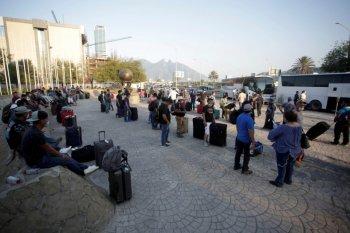 """Kata Gubenur Meksiko: """"Orang miskin"""" kebal virus corona"""