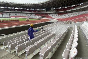 Liga dilanjutkan demi kampanye adaptasi dan Piala Dunia U-20
