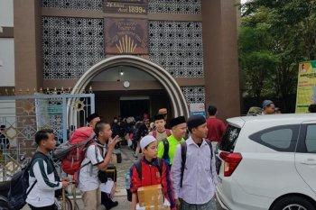 Santri Pesantren Tebuireng Jombang dipulangkan cegah  COVID-19