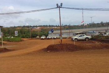 """Harita Nickel """"lockdown"""" area operasional di pulau Obi"""