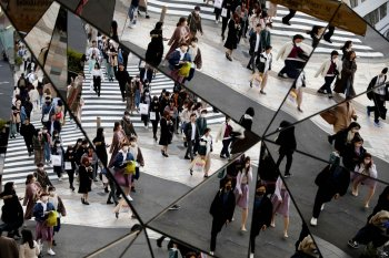 Infeksi corona di Jepang capai 2.000 kasus