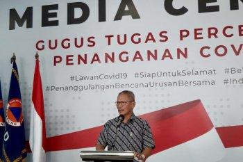 Di Indonesia, pasien COVID-19 menjadi 1.155 kasus, di Bali sembilan kasus