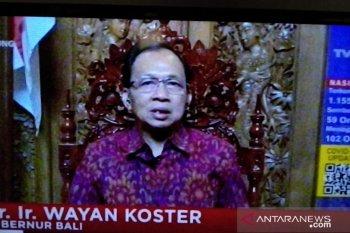 Gubernur: RS Unud Bali jadi RS khusus COVID-19 mulai 7 April