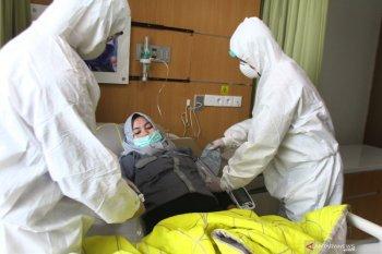 Tiga pasien positif COVID-19 di Malang sembuh